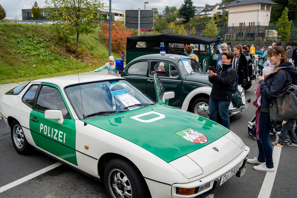 Gummersbach Polizei