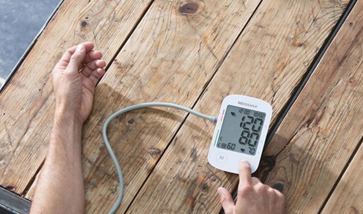 Zu Oft Blutdruck Messen Schädlich