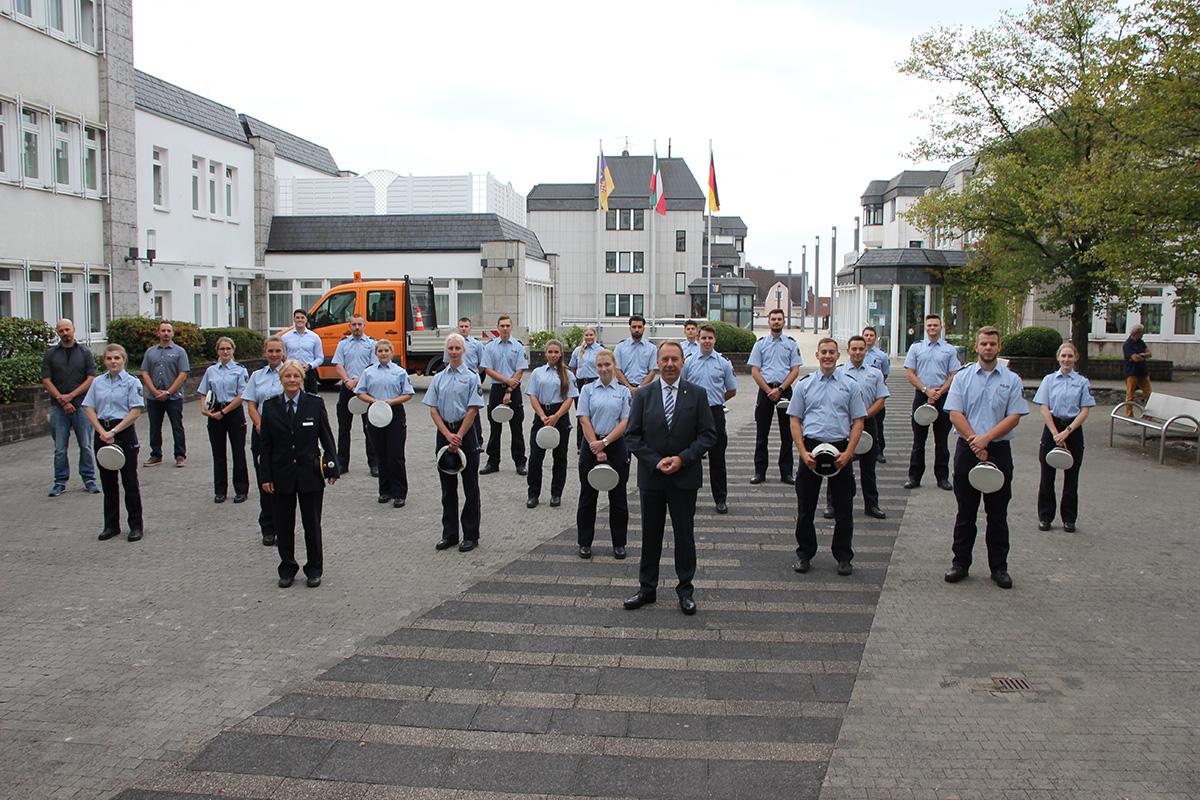 Polizei Xanten Aktuell