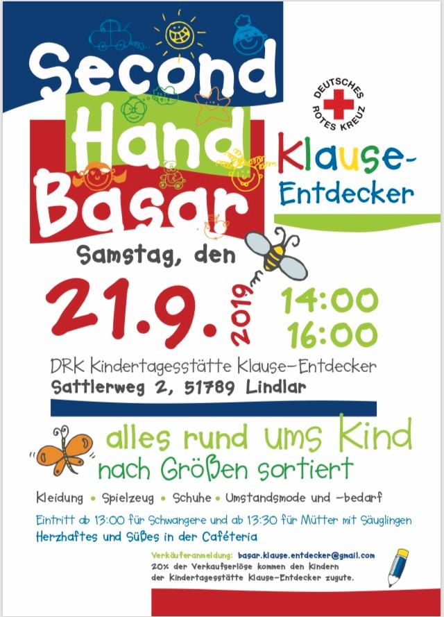 Second Hand Gummersbach